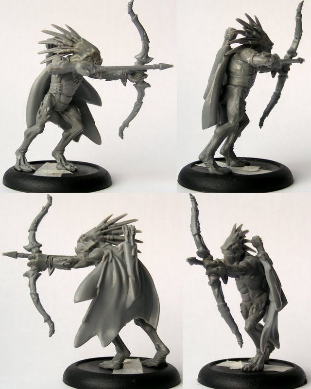 Image result for kroot with bows