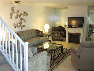 Townhouse Condo *Best Value in New Smyrna Beach*Vacation Rental in New Smyrna Beach from @homeaway! #vacation #rental #travel #homeaway $889 2/2.5