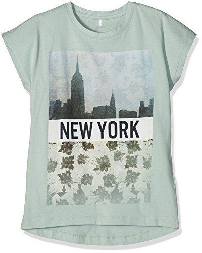 #NAME #IT #Mädchen #T-Shirt #Nitkomma #Capsl #Top #Box #Nmt #Ger, #Grau #(Harbor #Gray), #122 #(Herstellergröße: #122-128) NAME IT Mädchen T-Shirt Nitkomma Capsl Top Box Nmt Ger, Grau (Harbor Gray), 122 (Herstellergröße: 122-128), , Schicker Look mit bestem Tragekomfort - so überzeugt dieses T-Shirt von NAME IT. Das Rundhalsshirt präsentiert sich mit kleinen Ärmelchen und einem großem Print auf der Front., Mit dem Kauf dieses Produktes wird ein nachhaltiger Umgang mit Baumwolle…