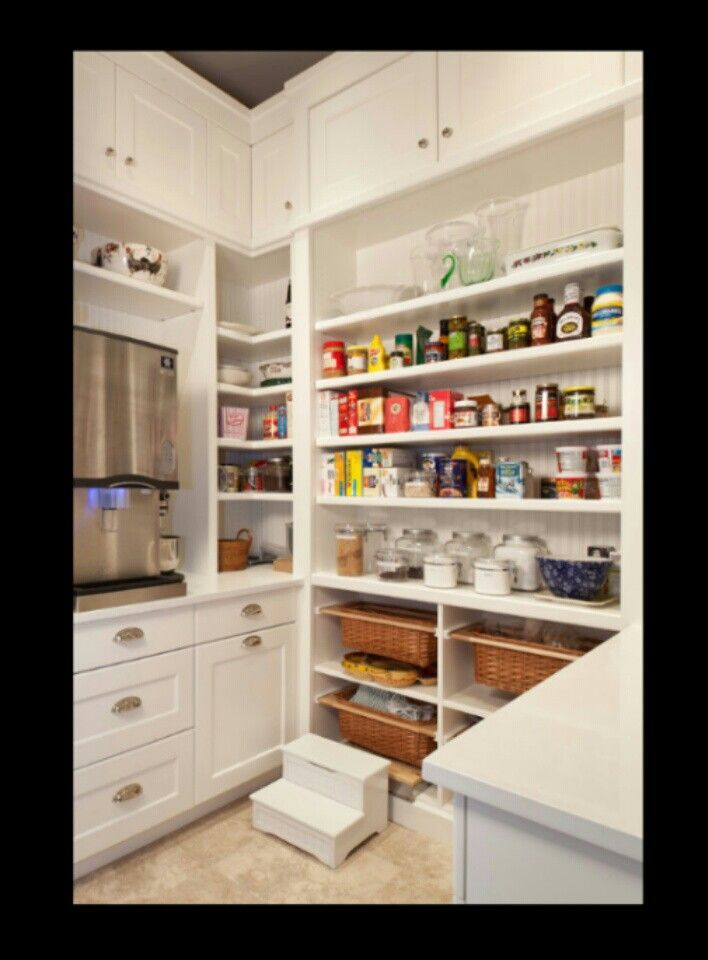 11 best Design Butlers / Kitchen Pantry images on Pinterest ...