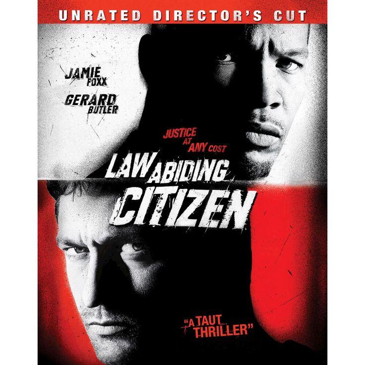 Law Abiding Citizen (SteelBook) (Blu-ray)