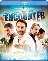 The Encounter 2 Paradise Lost - Christian Movie/Film on Blu-ray with Bruce Marchiano, David A.R. White. http://www.christianfilmdatabase.com/review/the-encounter-2-lost-paradise/