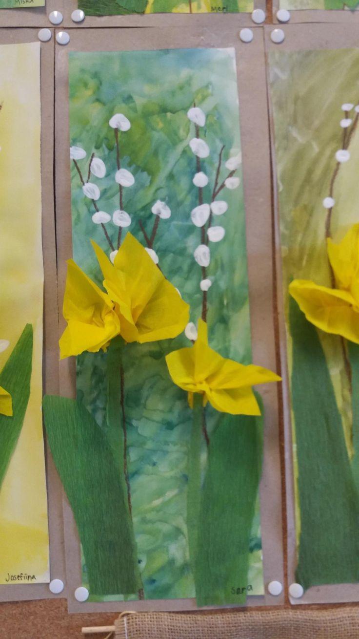 K/1st: flowers