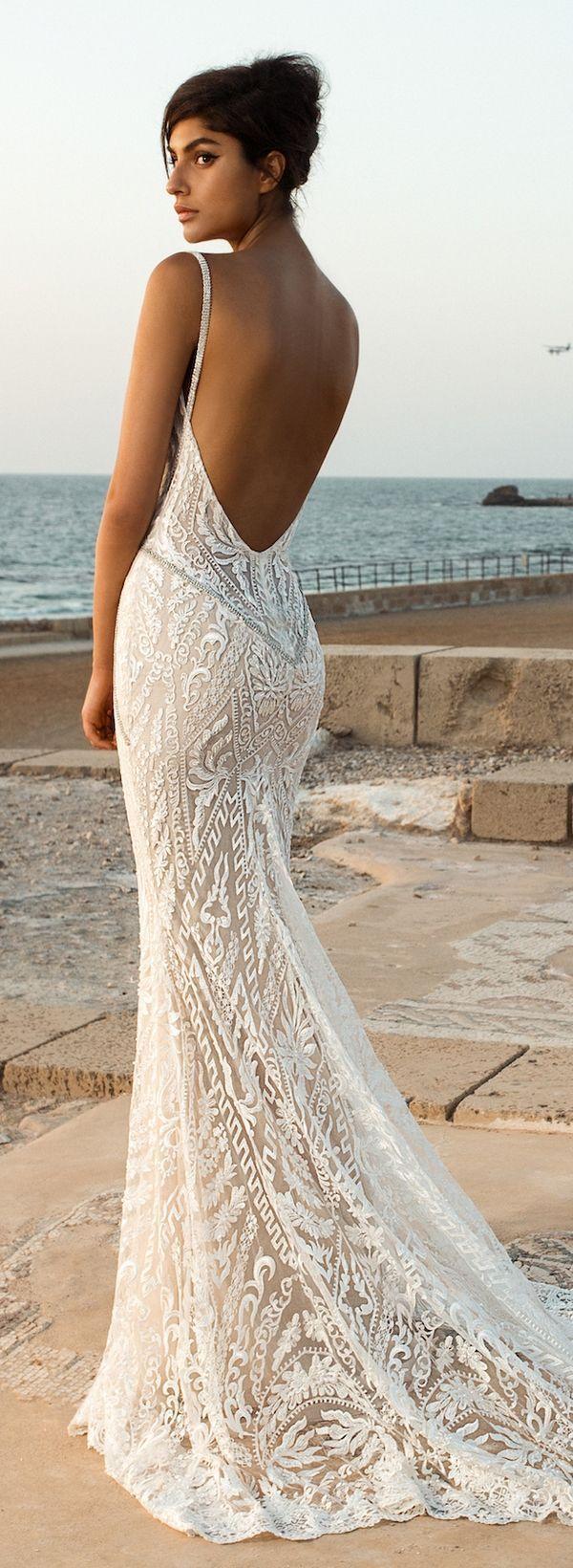 2 piece crop top wedding dress   best Vestidos images on Pinterest  Wedding bridesmaid dresses