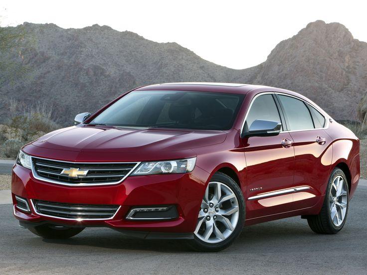2013 Impala Ltz | Chevrolet Impala LTZ '2013