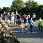 Thank You – Sponsored Walk 2013