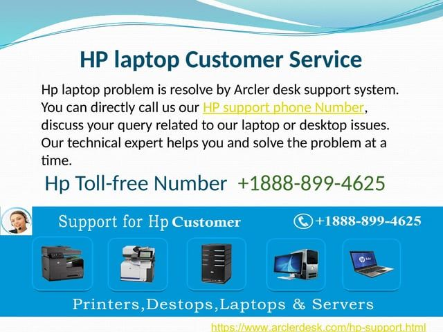 Hp laptop and desktop device, an error is identified and solve them