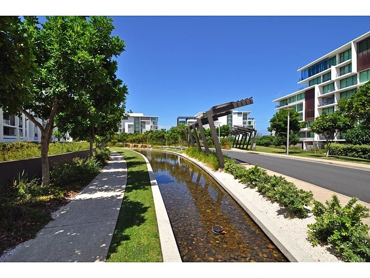 Ephraim Island via www.paradisepoint.ljhooker.com.au