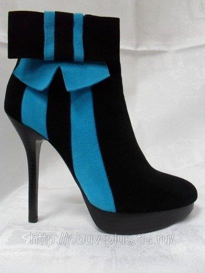 Обувь для трансвеститов интернет магазин