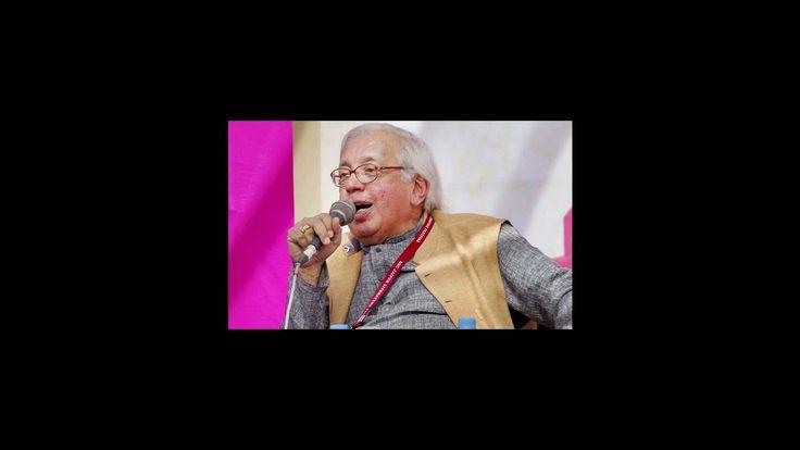 [Wikipedia] List of Sahitya Akademi Award winners for Hindi https://youtu.be/fNUrjb-GKN8