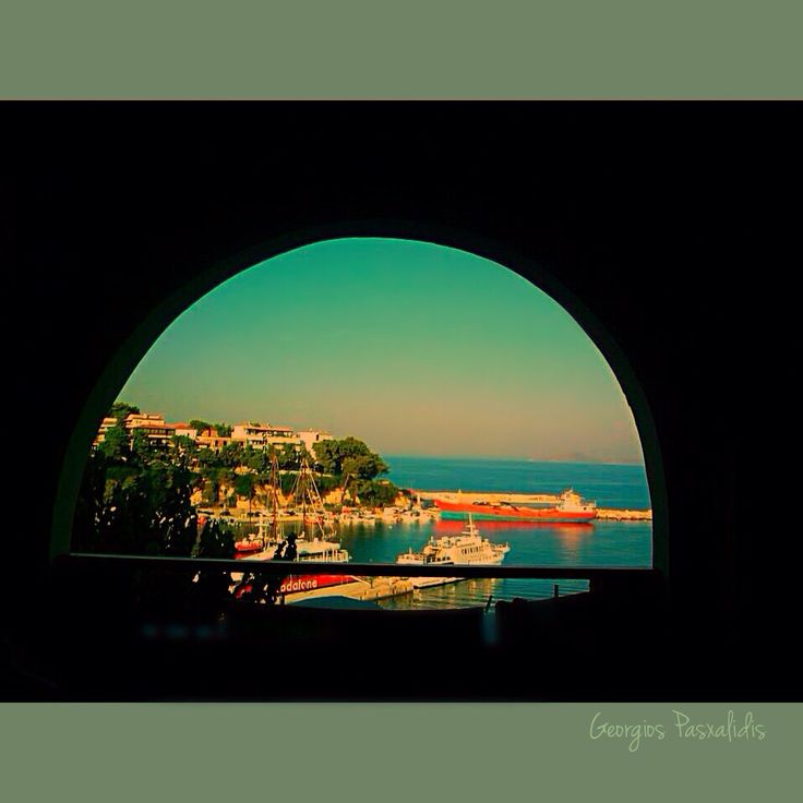 ALONNISOS .....GREECE.....