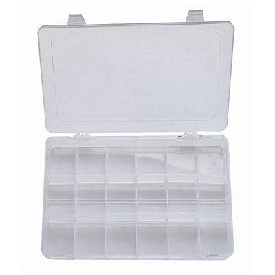 HV-Tools HV132 Electronic Component Box