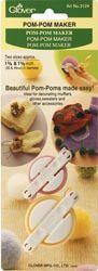 Pom Pom Maker 2/Pkg