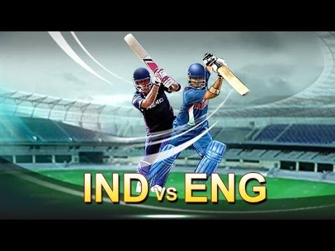 India vs England: Live Streaming Cricket Score Card - 2nd T20