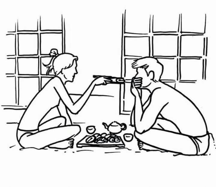 Relation ship goals