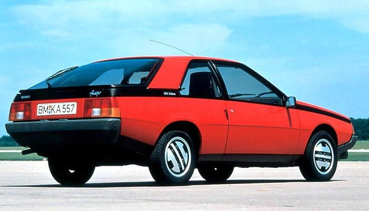 1980-1985 RENAULT Fuego Turbo specifications | Classic and Performance Car                                                                                                                                                     More