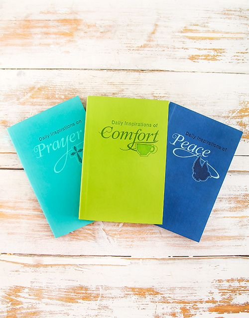 Buy Prayer Peace and Comfort Online - NetGifts