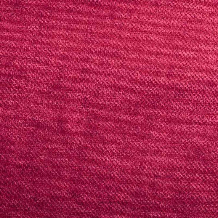 Warwick Fabrics : DOLCE, Colour BERRY - curtain fabric