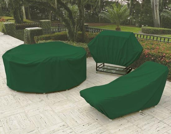 Green Outdoor Patio Furniture Covers For Patio Furniture Cushions  Outdoor Patio Furniture Covers
