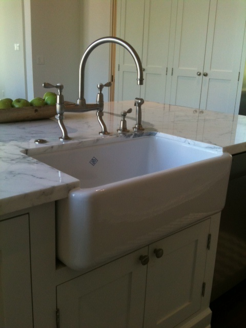 Best 25 Apron front sink ideas on Pinterest