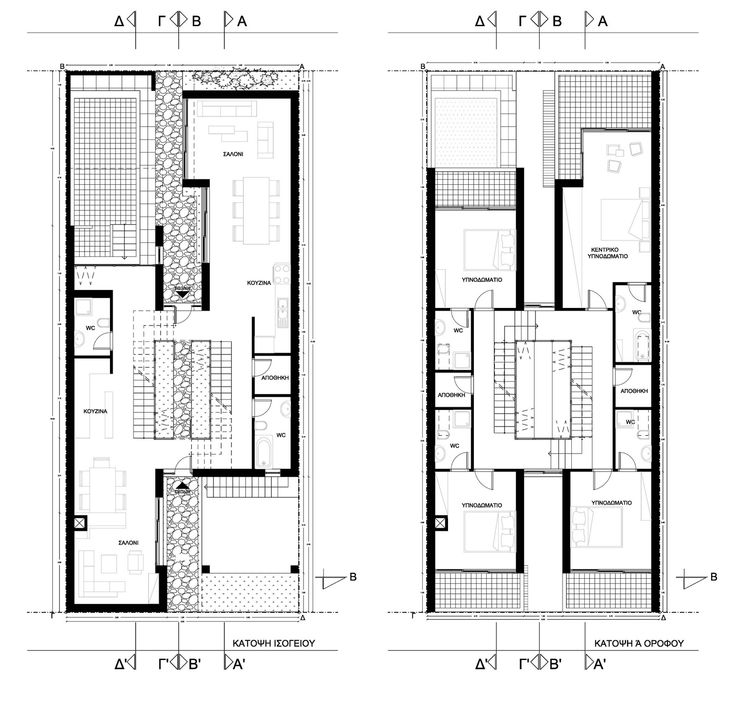 17 best images about house plans atrium house on for House plans with atrium in center
