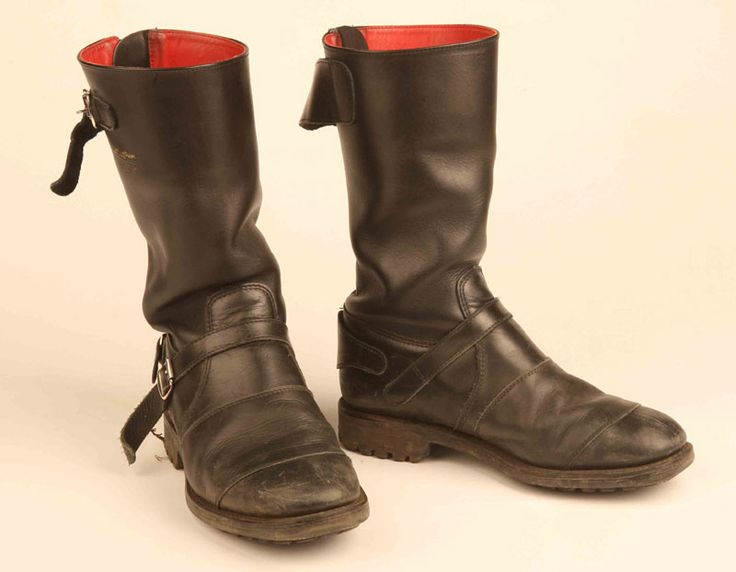 326 Best Images About Motorcycle Boots On Pinterest