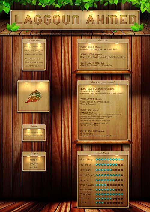 223 best Resume Building images on Pinterest Resume design - resume building