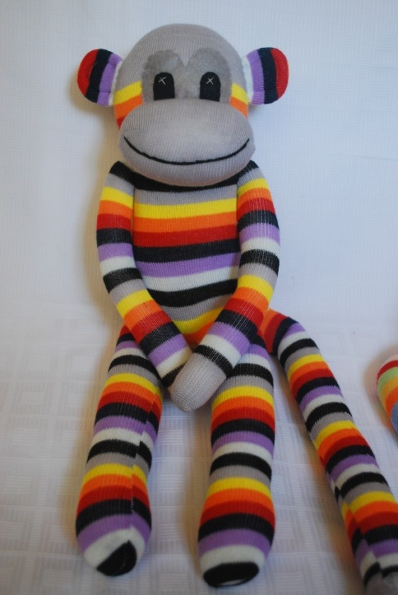 25+ best ideas about Sock Monkeys on Pinterest | Sock ...