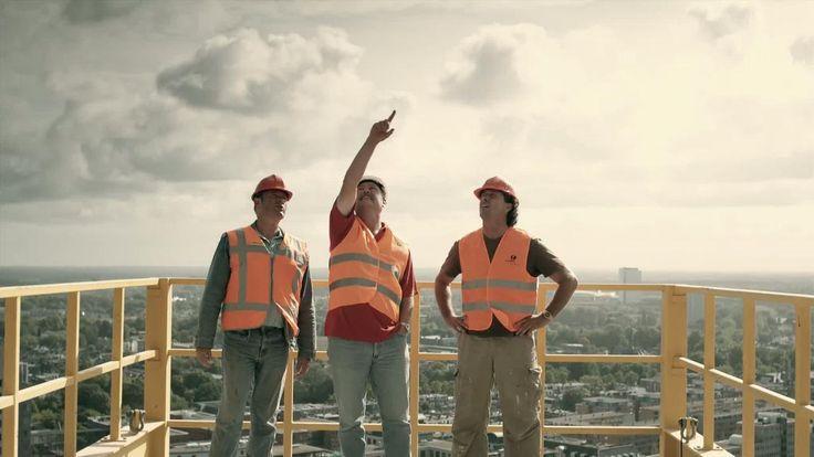 Fundeon - Corporate movie