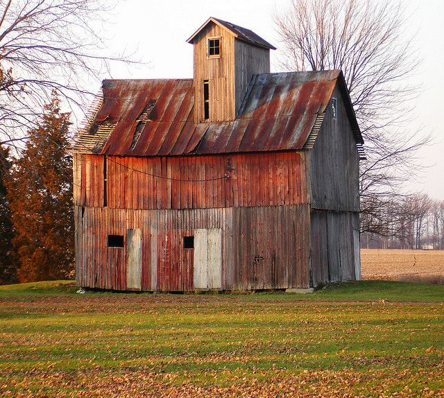 162 Best Weathered Barns & Old Farm Houses Images On