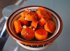 Невыразимая легкость кулинарного бытия...: Маринованная морковь