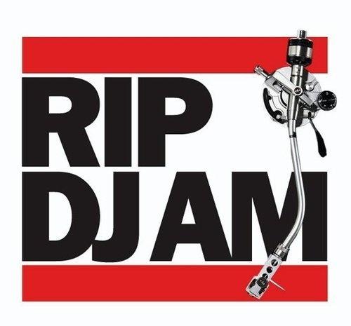 """RIP Adam Goldstein """"DJ AM"""""""