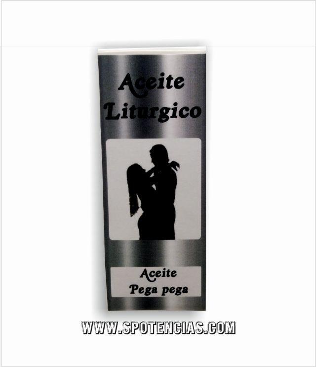 aceite de ritual para que la pareja se pege a nosotros  www.spotencias.com