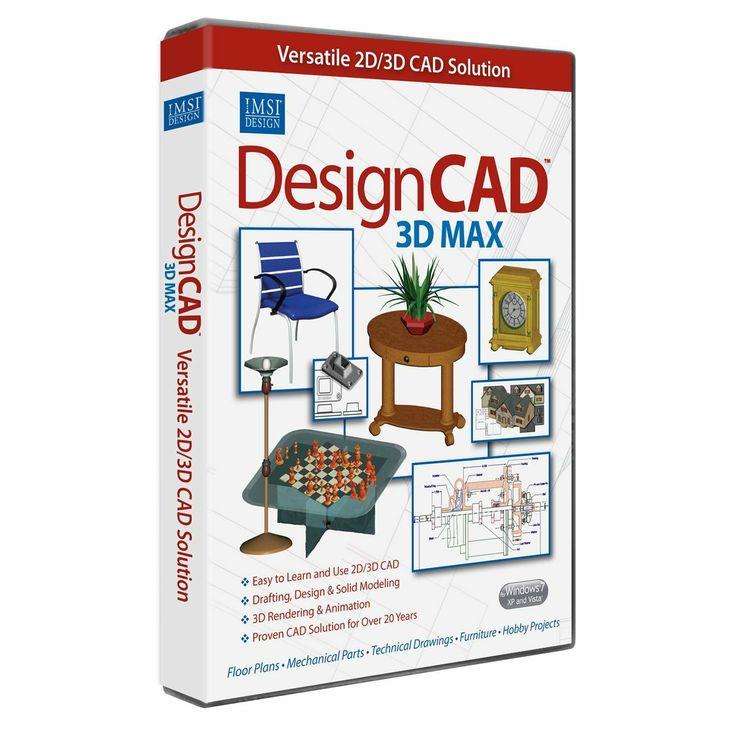 designcad 3d max 21 crack