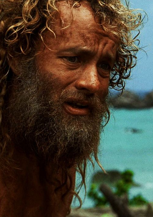 Tom Hanks, Life Lessons in 'Cast Away' (Movie Review)