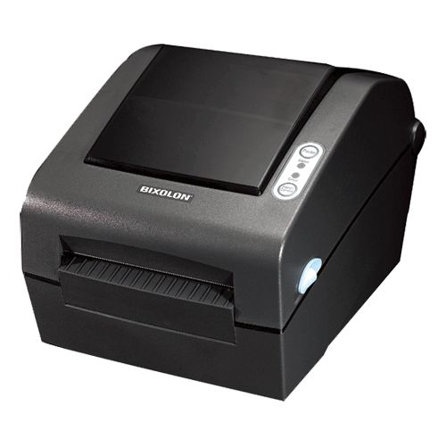 High Speed Thermal Label Printer   Fast print speed up to 7 Inches/sec (178mm/sec)   Standard with Serial, Parallel & High Speed USB 2.0 interface.   128MB Flash Memory & 64MB SDRAM   Different language support, SLCS, EPL II, ZPL II   Label format can be s