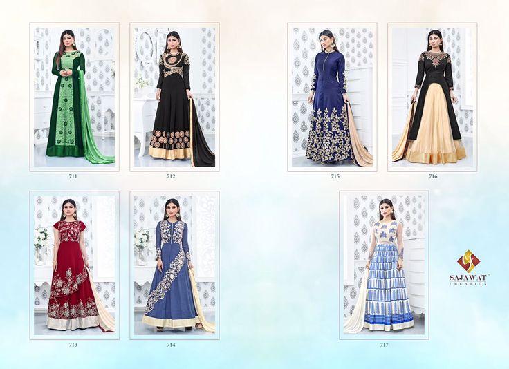 #MouniRoy #BollywoodSuit #RolesVol6 #DesignerSuit #PartySuit #FestivalSuit #SalwarSuit  ORDER & INQUIRY : https://goo.gl/F3jAJ5