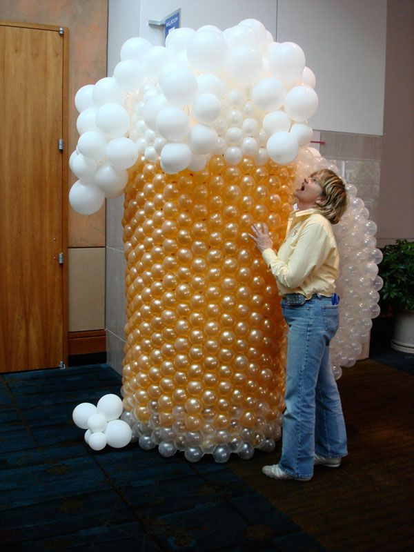 I'm pretty sure I could never make this, but I'm so glad someone can. www.ab… 6cf37ca8ea451f5c63c6bcbb7653b6f3  beer party decorations oktoberfest decorations