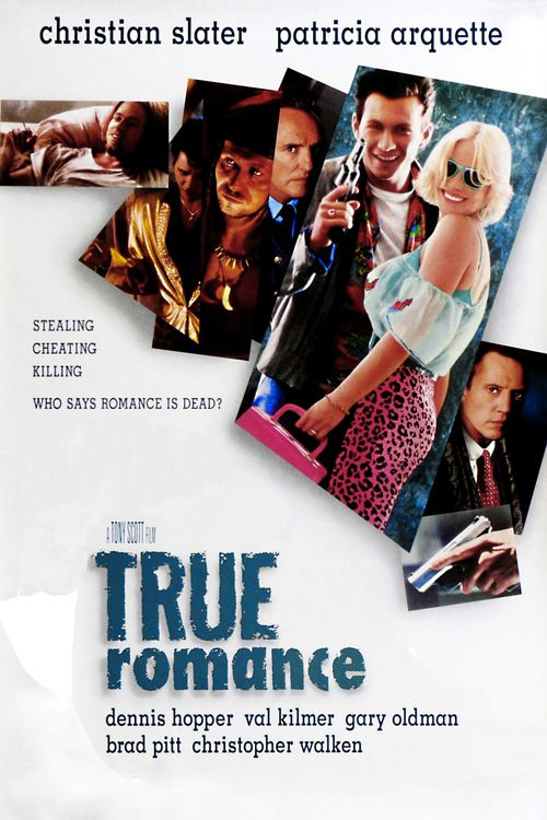 True Romance 【 FuII • Movie • Streaming