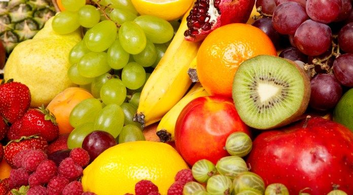 9 druhů ovoce, které je pro diabetiky nejvhodnější
