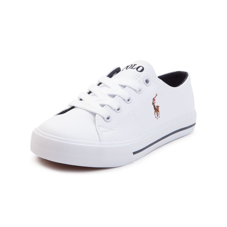 Youth Scholar Casual Shoe by Polo Ralph Lauren