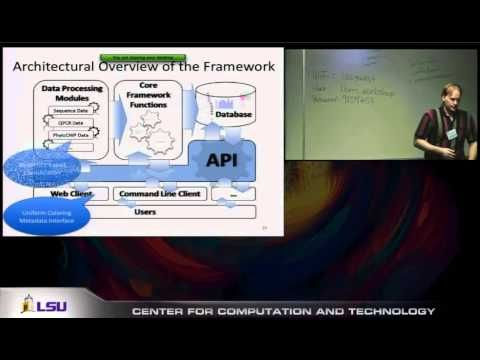 Analysis of Microbial Communities from 16S rRNA Sequencing  Posted by: RNA-Seq Blog in Presentations 20 mins ago0 39 Views  Dr. Christo...