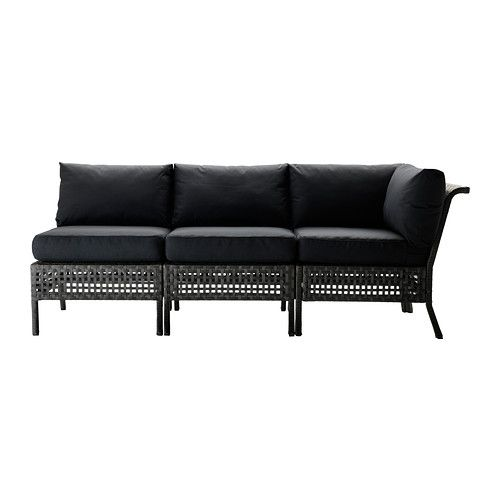oasis mobiliario jardim:IKEA Outdoor Furniture Sectional Sofa