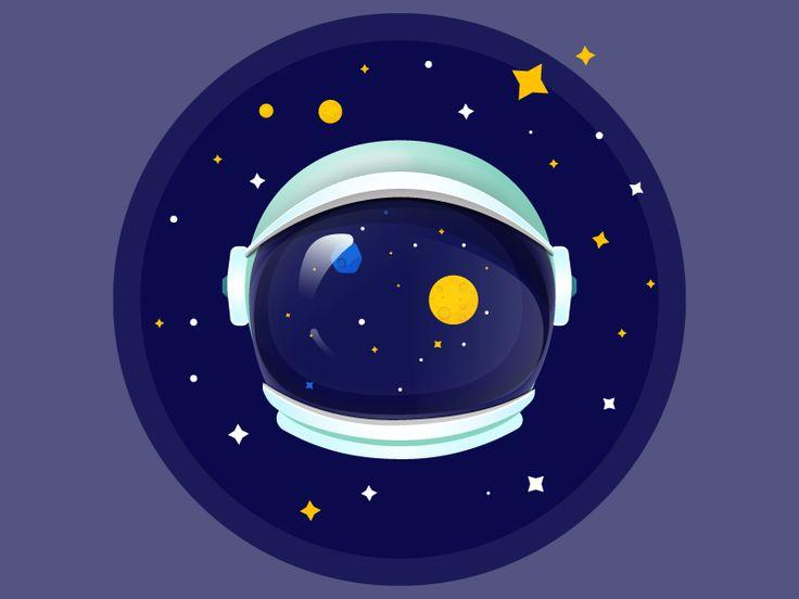 dekker astronaut space helmet - photo #37
