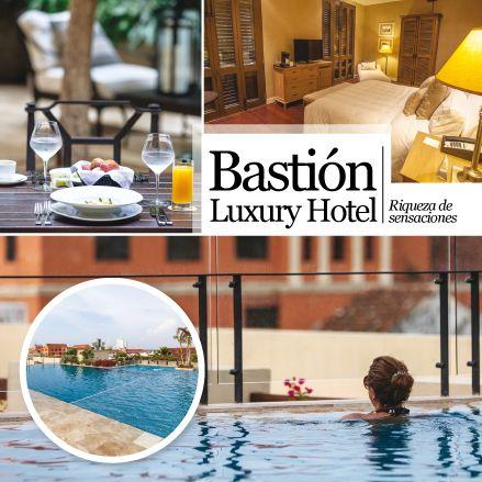 Bastión Luxury Hotel, Riqueza de sensaciones http://www.inkomoda.com/bastion-luxury-hotel-riqueza-de-sensaciones/