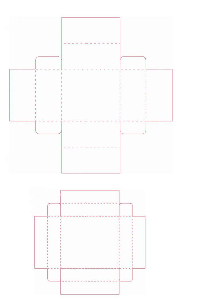 Best 24 Erick faz 2 ideas on Pinterest | Box templates, Box patterns ...