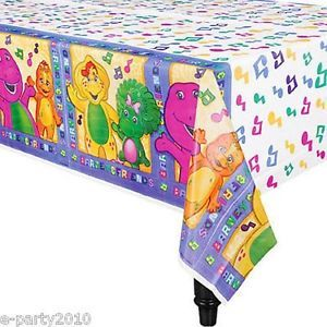 Barney Birthday Party Supplies Create Your Set Pick Only What You Want | eBay