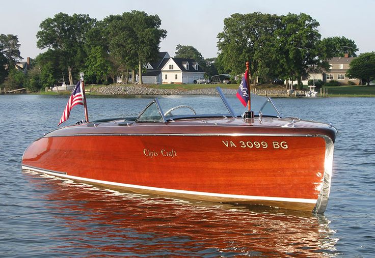 1347 Best Images About Wooden Boats On Pinterest