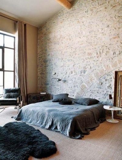 74 besten Boden und Wand Bilder auf Pinterest Amerikanische - schlafzimmer mit badezimmer
