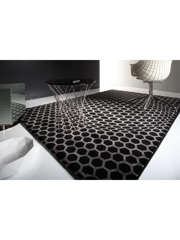 Lars Contzen Designer Teppich Honeycomb #benuta #teppich #interior #rug